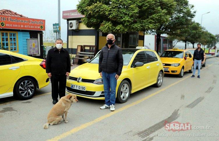 Türkiye'de saat 09.05'te hayat durdu! İşte o anlar…