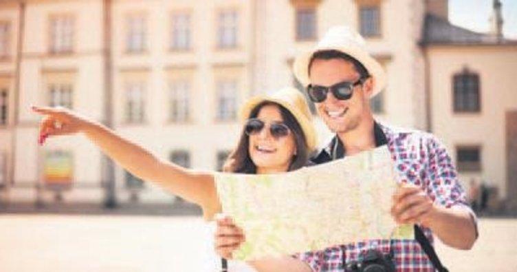 Türkiye Belçikalı turistlerin yine gözdesi