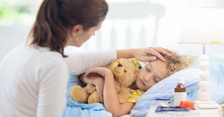 Tedavi edilmezse çocuklarda ciddi problemlere yol açıyor!