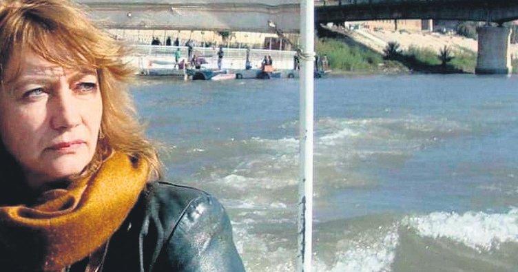 Alman aktivist Irak'ta kaçırıldı
