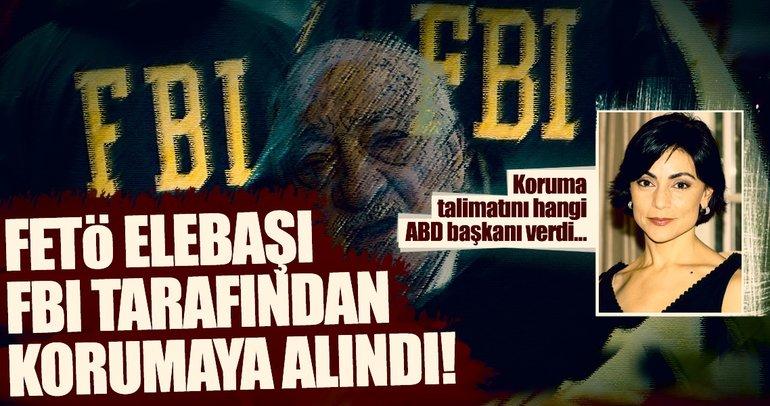 FETÖ elebaşı Gülen'in suç dosyaları FBI ofisinde saklanıyor!