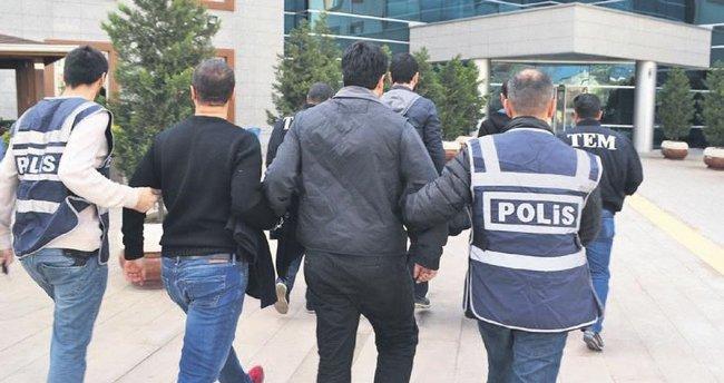 FETÖ'nün Kırşehir ablası tutuklandı