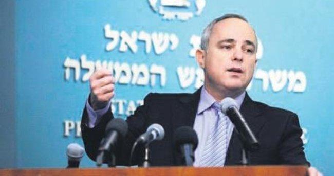 Üç yıl sonra İsrail'den Yuval bakan geliyor