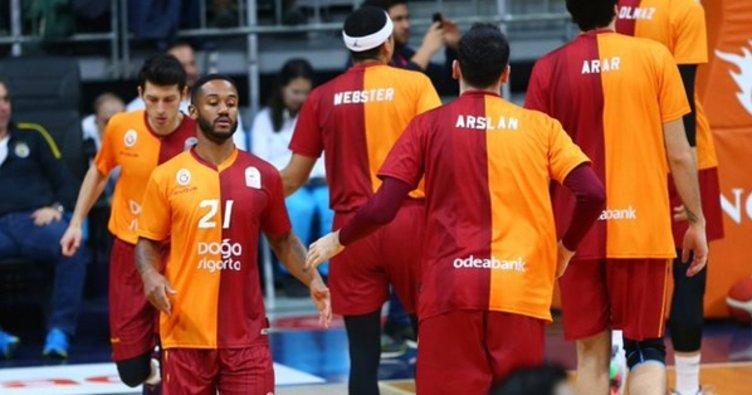 EuroCup Son 16: Rytas Vilnius: 83 - Galatasaray: 75