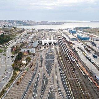 Bakan Turhan Gebze-Halkalı demir yolu hattı test sürüşüne katılacak