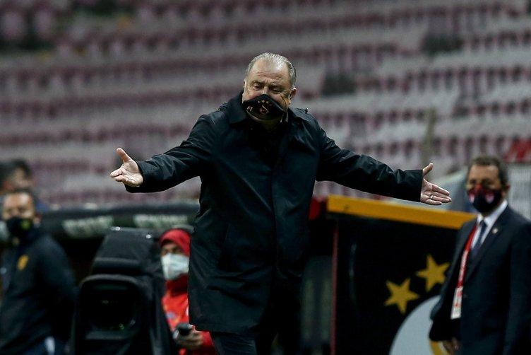 Galatasaray'da Fatih Terim'den transferde 7 şart!