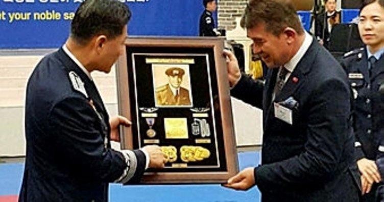 Türkiye'nin Kore Savaşı'ndaki hava desteği 69 yıl sonra belgelendi
