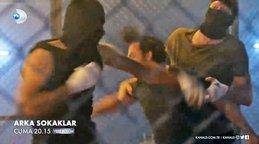 Arka Sokaklar 555. Bölüm 5 Mayıs 2020 Cuma Ölümcül dövüş | Video