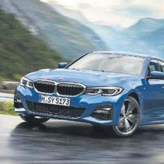 BMW 3, markanın en çok satan modeli