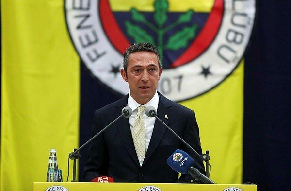 Ali Koç açıklıyor! Fenerbahçe'nin transfer bombaları