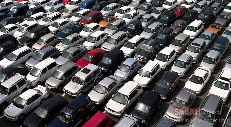 Hangi araç ne kadar MTV ödeyecek? İşte 2020 MTV ücretleri ödeme listesi