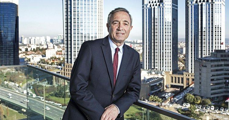 Akfen Holding 2 yılda 10 milyar liralık yatırım yapacak
