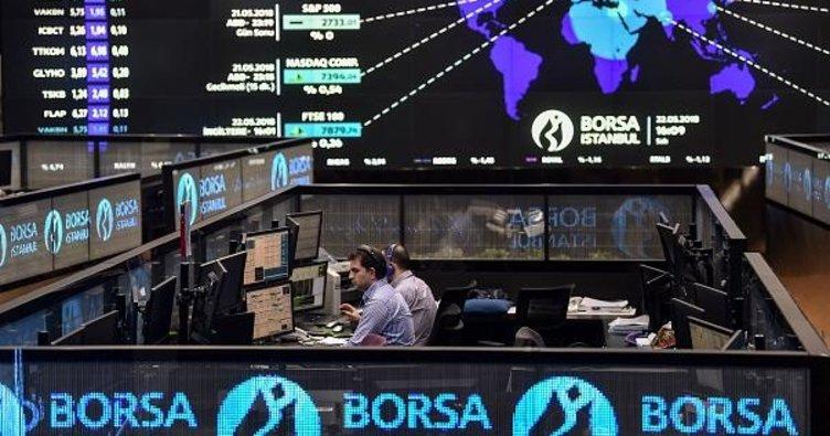 Borsa İstanbul yatayda kapandı