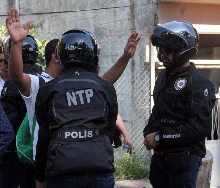 Erdoğan talimat vermişti: Göreve başladılar