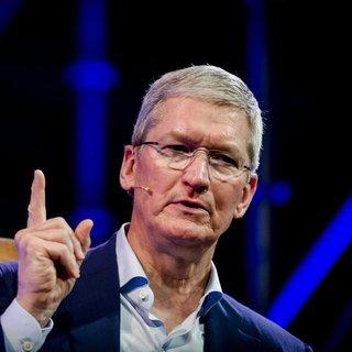Apple CEO'su Tim Cook: Böyle bir şey olmayacak