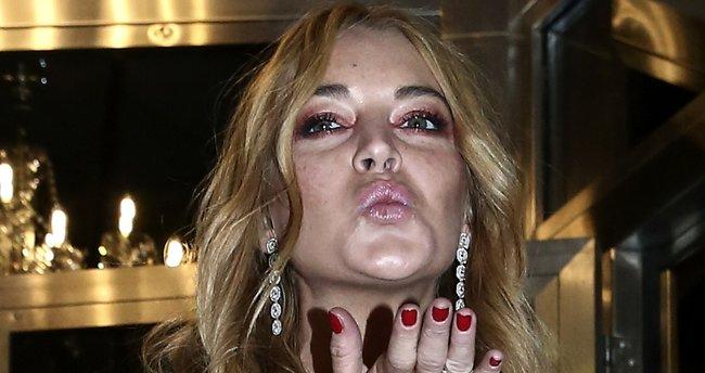 Lindsay Lohan İstanbullu oluyor