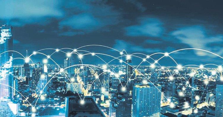 Türk Telekom 81 şehri akıllandıracak
