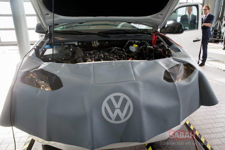 Alman otomobil üreticileri sözünü tutamayabilir!