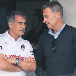 Beşiktaş'ta Malezya seyahati iptal edildi
