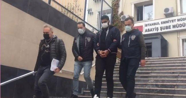 İran'da yaşayan Türk vatandaşı adına kimlik çıkartıp 400 bin vurgun yaptı