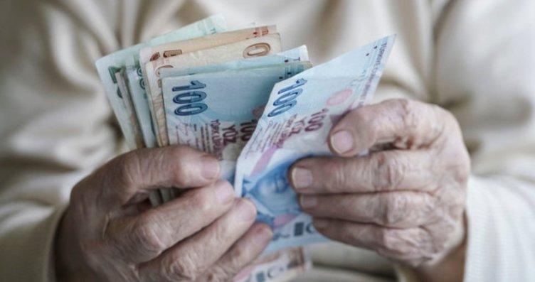 Emekli için 2.623 TL! En düşük emekli maaşı ne...