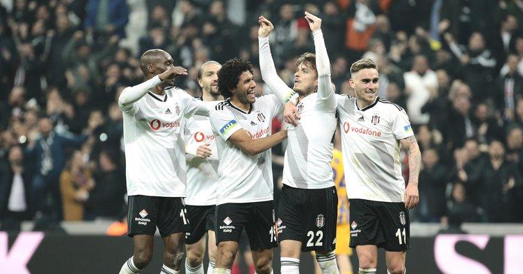 Beşiktaş'a indirim şoku! Tam 6 futbolcu...
