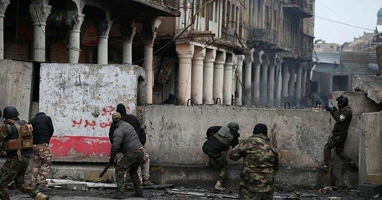 İnsan Hakları İzleme Örgütü: Irak'ta güvenlik güçleri gerçek mermi kullanmayı sürdürüyor