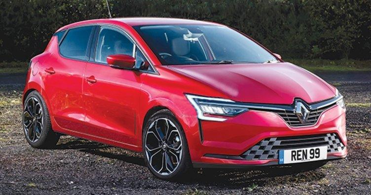 Otomotiv'de yılın ilk müjdesi Renault'dan geldi