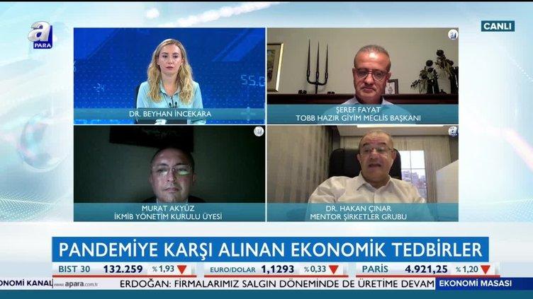 Ekonomi Masası | 09.07.2020