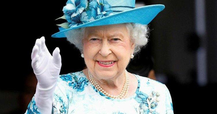 Rusların % 20'si Kraliçe'yle akraba