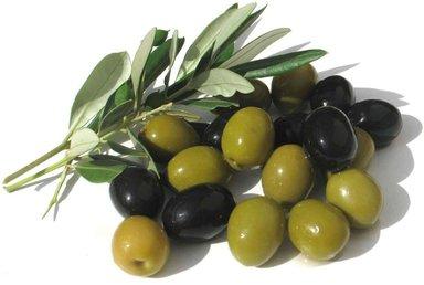 Günde 30 zeytin yerseniz…