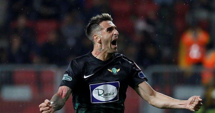Miguel Lopes, Kayserispor'da