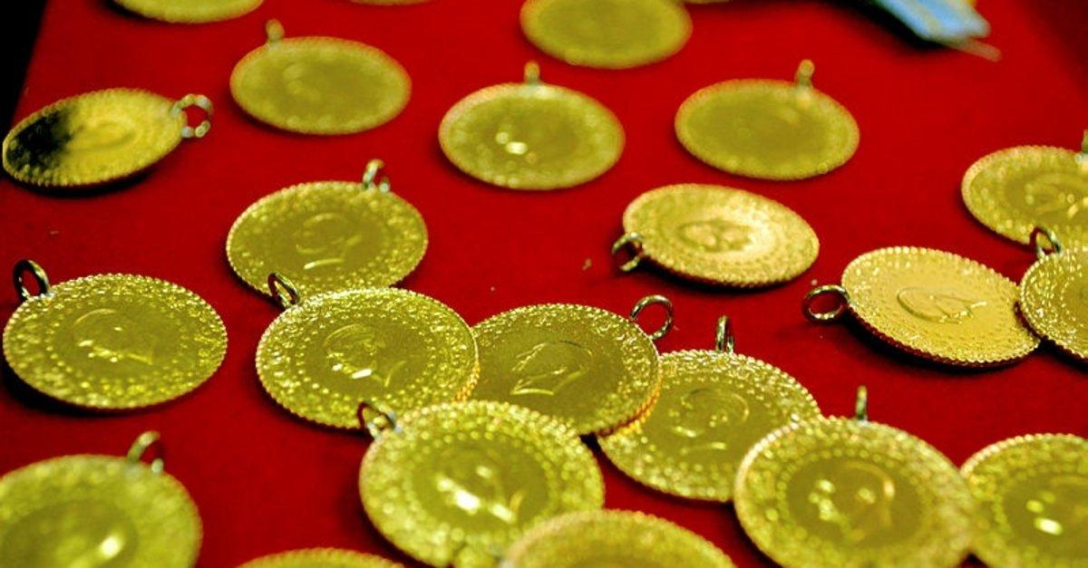 Son dakika: Altın fiyatlarında yeni hareket! 24 Şubat 2021 Tam, yarım, çeyrek ve gram altın fiyatları ne…
