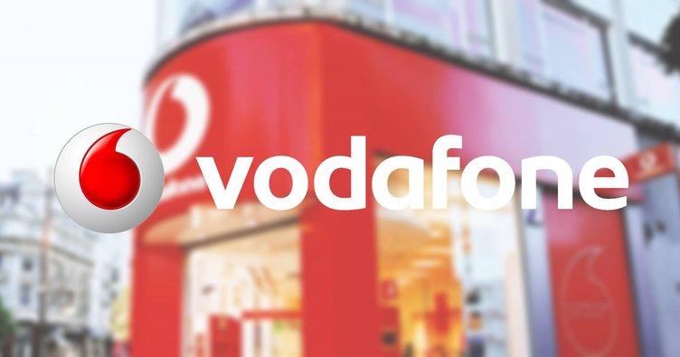 Vodafone'dan istihdam seferberliğine iletişim desteği