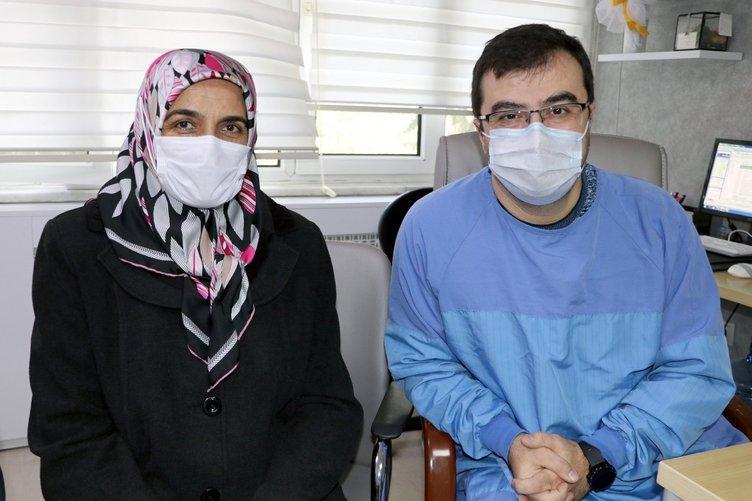 Son dakika haberi: Gaz şikâyetiyle hastaneye gitti, karnından çıkanlar şoke etti… Tam 9 kilo!