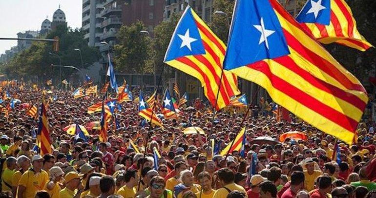 İspanya'dan flaş Katalonya kararı!