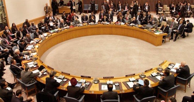 BM'den flaş Kuzey Kore kararı!