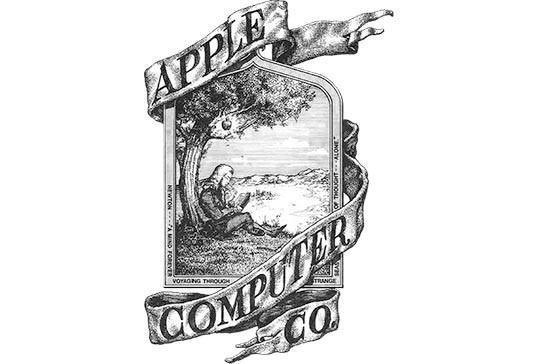 Teknoloji şirketlerinin ilk logoları!