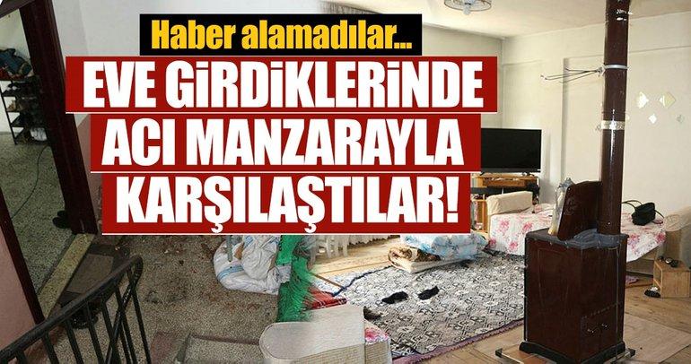 Son dakika: Trabzon'da sobadan zehirlenen anneanne ile torunu öldü, diğer torun ağır yaralı