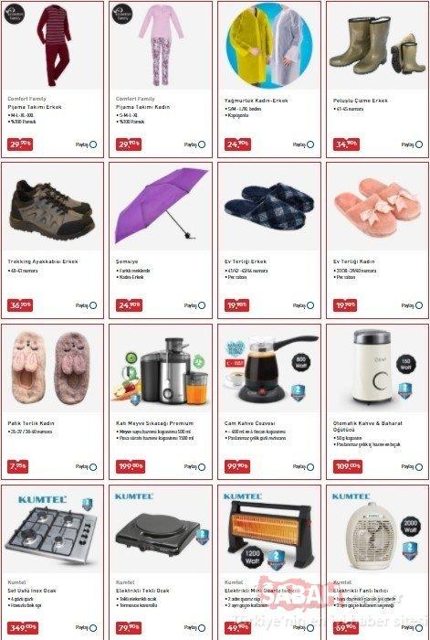 Haftanın BİM aktüel ürünleri yarın satışa çıkıyor! 23 Ekim 2020 Cuma BİM aktüel ürünler kataloğunda hangi ürünler var?