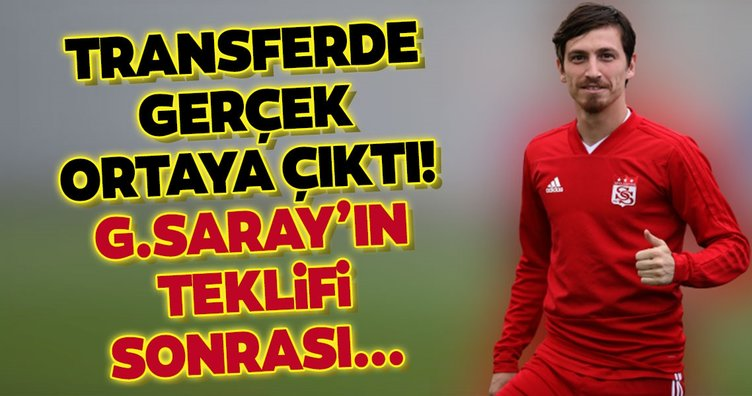 Mert Hakan Yandaş gerçeği ortaya çıktı! Galatasaray...