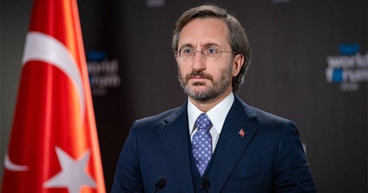 Fahrettin Altun'dan, Kılıçdaroğlu'na 'Ekonomik reform' tepkisi