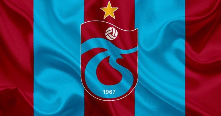 Trabzonspor'a transfer müjdesi!