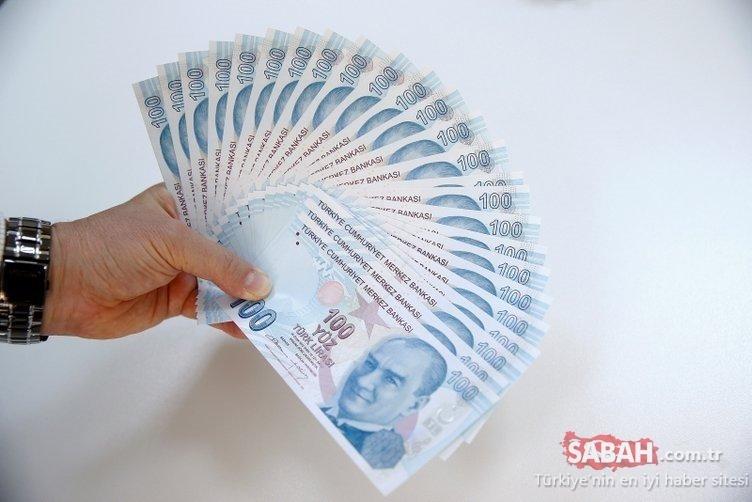 Kredi faiz oranlarında son durum!  Ziraat, Akbank, Halkbank, ihtiyaç - taşıt - konut kredisi faiz oranları ne kadar?