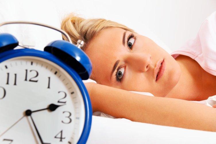 Yetersiz uyku şişmanlatıyor
