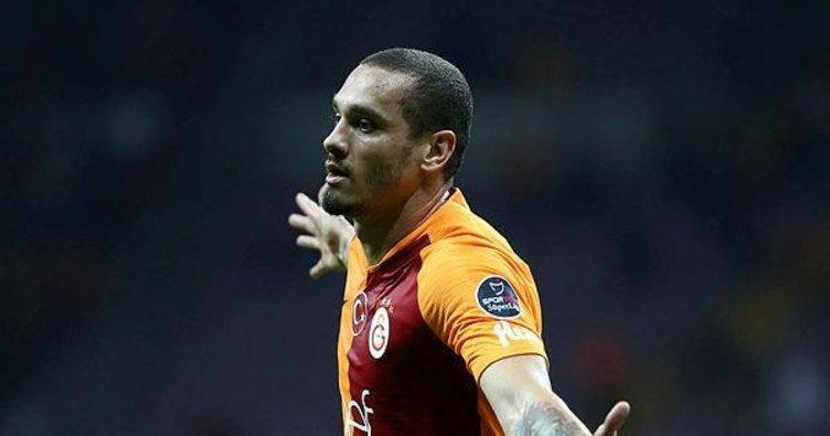 Maicon'dan Galatasaray'a veda mesajı