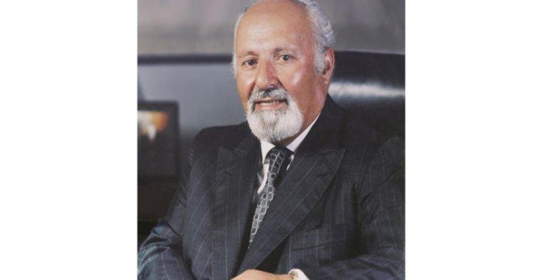 Ünlü şirketin kurucusu Sadık Özgür vefat etti
