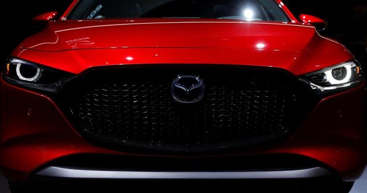 Mazda elektrikli araç için tarih verdi!