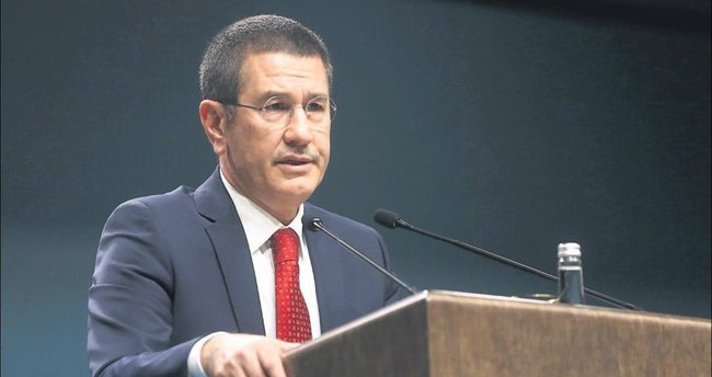 'Türkiye başkalarının talimatıyla hareket etmez'