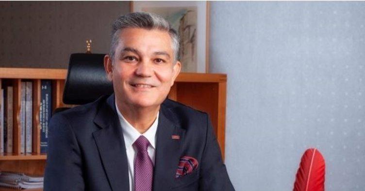 Halk Sigorta ve Halk Emeklilik'in Yönetim  Kurulu Başkanlığına Atilla Benli atandı